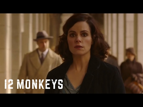 12 MONKEYS | Season 3: 'Seeing Things' | Syfy