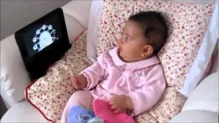 Luísa e a TV - Baby Einstein.wmv