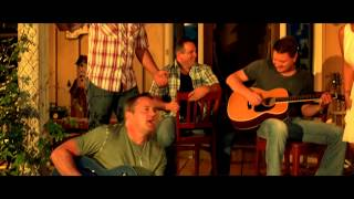 "The River Junction Bands Official Video for their song ""Farm Boy"""