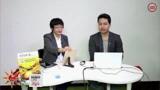 ธวัชชัย ทองดี 24-2-60 on BL&L (Live Streaming)