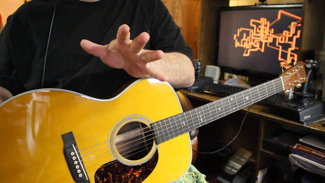 Acustic Martin Takamine Review And Comparisonmore Of A Compare Than