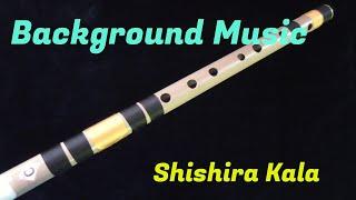 Gambar cover BM01 | #Flute| Background Music | #Shishirakala | #Tutorial | #Class | #Malayalam