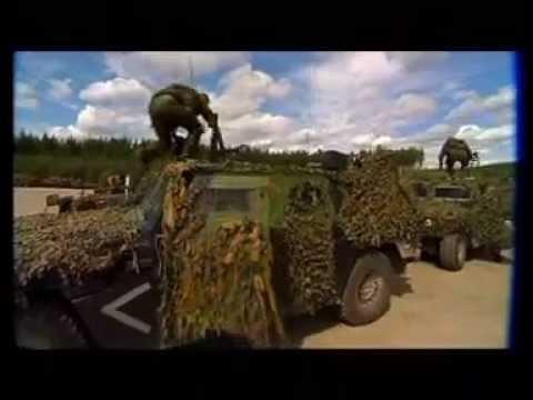Hæren Søger Eksperter - 2. Del