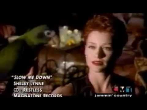Shelby Lynne - Slow Me Down - 1995