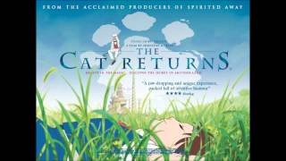 01 - The Cat Returns Opening