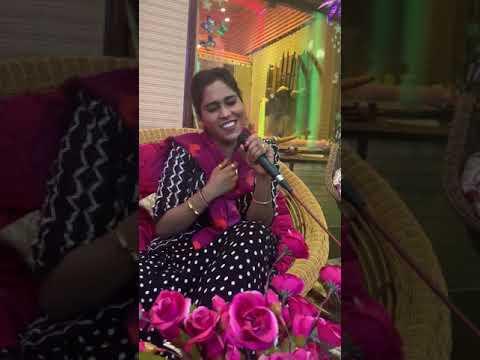 Download Kaun Hoyega|| Ro Ro Ke|| Masha Ali | B Praak |AFSANA KHAN | Female Version