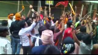 2015 New Shivaji Maharaj video Song