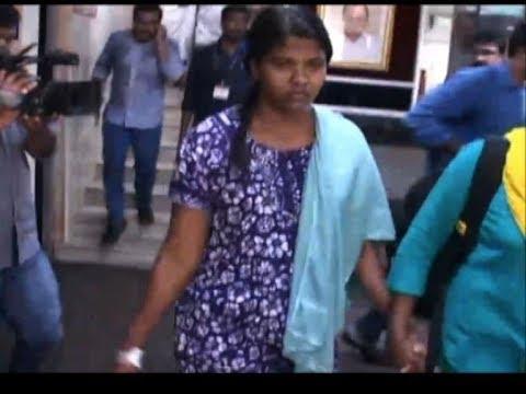 Pinnarayi murder case , mother under police custody