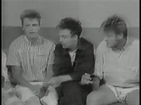 Madness - Interview (UK TV) August 1983