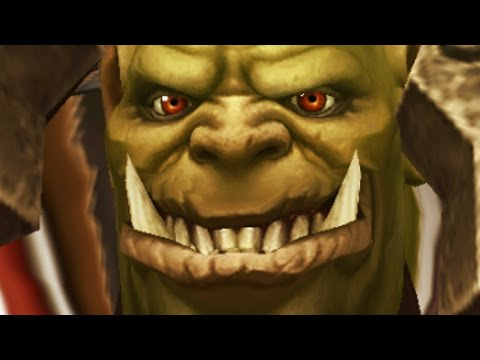 JOIN THE HORDE - (A WoW Machinima by Nixxiom)