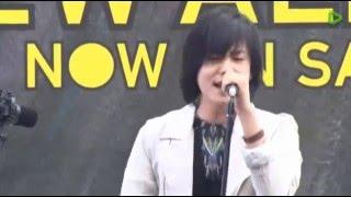 EGG -flumpool MARCH 20 TOKYO 「解放区」、「夜は眠れるかい?」、「Wor...