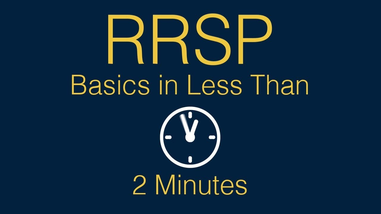 What Investments Can I Hold In My Rrsp