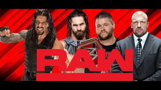 WWE Monday Night Raw Live Commentary 2/20/17: Road To Fastlane In Full Gear