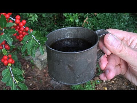Ancient Beverage Promotes Purity, Peace And Friendship