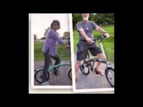 Citizen Tokyo Folding Bike