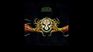 SAURON | Sobrenatural [ALBUM COMPLETO]