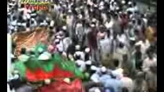 Chal Ajmer Chal Rail Gari Khawaza Piya Ki Yaad Aai