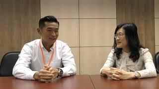 Publication Date: 2019-05-09   Video Title: 舊生分享 - 潘昇任