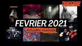 Architects, des cuivres et des festivals assis  | Actu musicale février 2021 | TANGERINE