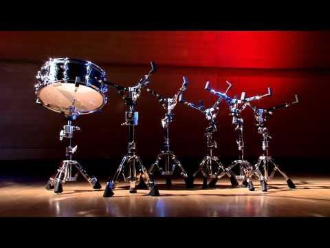 Yamaha Drum Hardware (German)