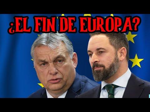 ? La UNIÓN EUROPEA quiere EXPULSAR a HUNGRÍA (Viktor Orbán) ?