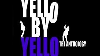 Yello ~ Tears Run Dry -- (feat. Malia)