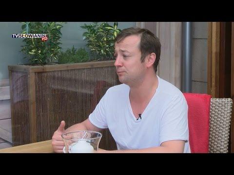 TV Słowianin - Rozmowy (nie)kontrolowane -  Czesław Mozil