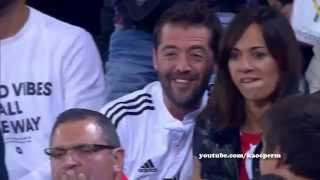 Athletic Bilbao 1-2 Real Madryt - Bramki - 23.09.2015