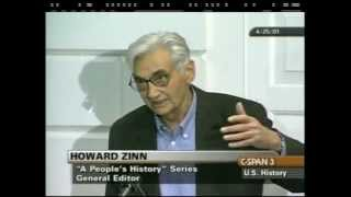 Howard Zinn Panel with Ray Raphael: A People