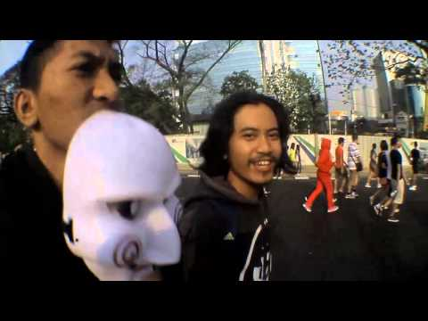 Fotografer Jomblo - WWIM 12 - Jakarta Got Us