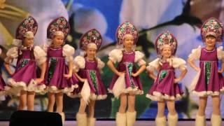 "Школа танцев ""Люкс"" - Забава (10-12 лет) г.Энгельс"