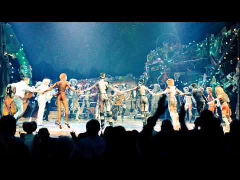 Cats Musical Blackpool - JELLICLE BALL