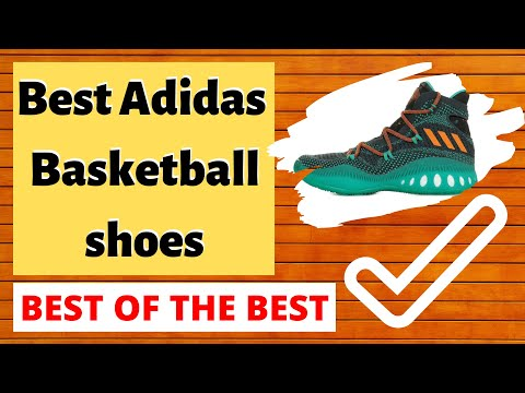 👍 Best Adidas Basketball Shoes (Best of the Best) in 2020