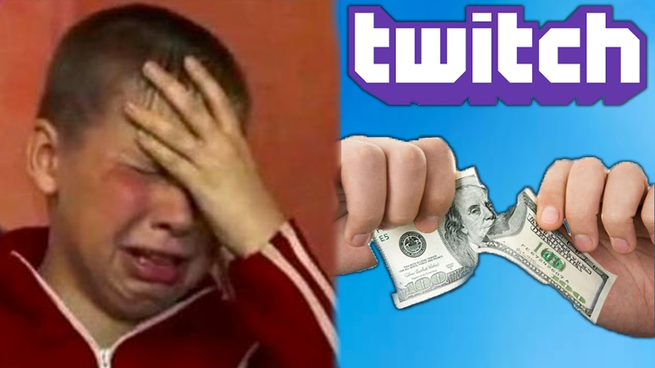 how to allow donations on twitch