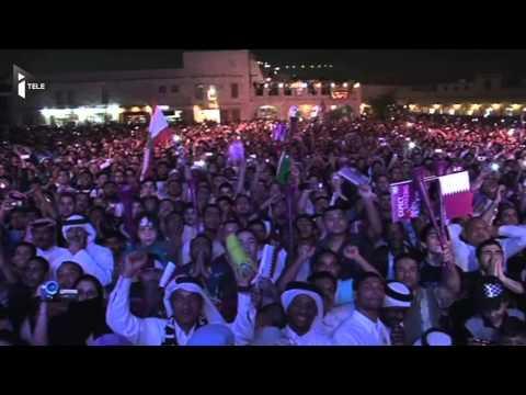 Qatar 2022 : les soupçons de corruption atteignent Platini