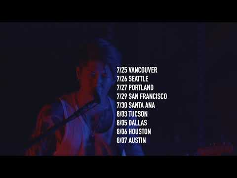 MIYAVI - No Sleep Till Tokyo | North America Tour 2019
