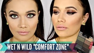 SMOKEY BROWN EYES | WET N WILD