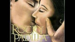 ROCKY PADILLA-I NEED SOMEONE