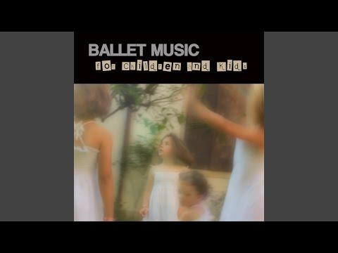 Pliet - Music To Teach Ballet To Children