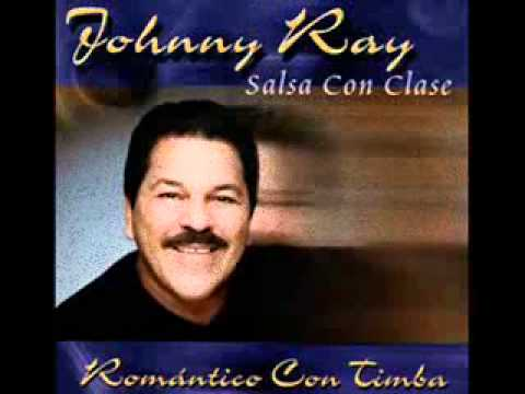 Jhonny Ray - Youre My Everything (version Salsa) 1991