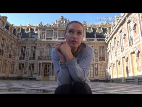 Historian Lisa Hilton discusses Marie Antoinette