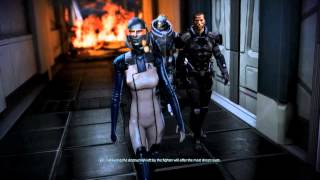 Mass Effect 3 Chronicles - Chapter 24 : Cerberus Headquaters