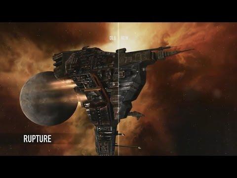 Rupture Fleet #5