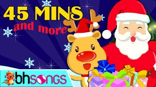 Nursery Rhymes Songs | ABC Song | Kids Songs | TOP Music For Kids  [Ultra 4K 2015]