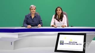 Boletim Conselhos na TV - Abril 2018