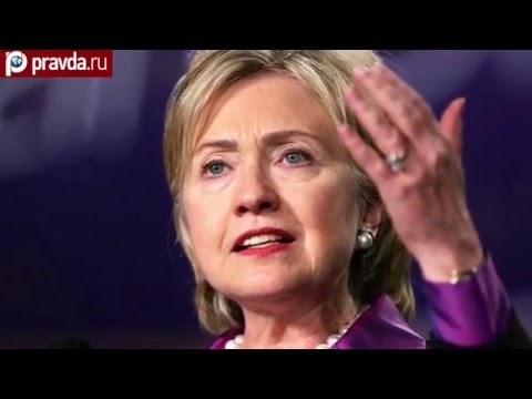 Hillary Clinton wants to be 'Peace President'
