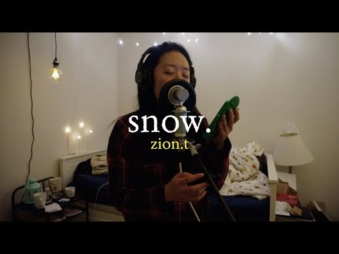 Snow - Zion.T ft. Lee Moon Sae Cover
