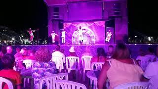 Lonicera Resort & Spa Hotel 5*, развлечения, шоу тайм, show time