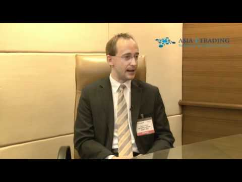 Tobias Preis Founder Artemis Capital Video Interview With AsiaEtrading 5 of 5