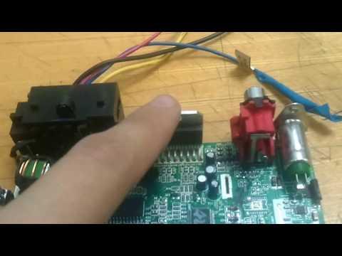 Ремонт автомагнитолы Soundmax